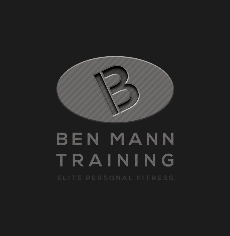 Ben Mann Training