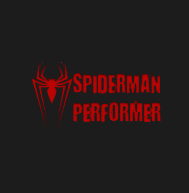 Spiderman Performer